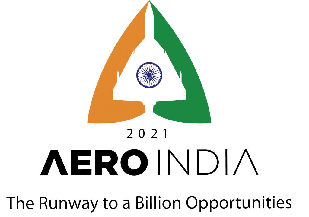 Aero india logo 2021