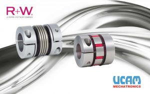 Shaft Couplings - Exact and free of play for every application