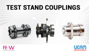 Test Stand Couplings